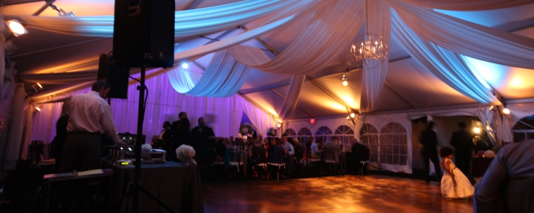 Tent rentals in Cherry Hill NJ, Philadelphia, Haddonfield NJ, Marlton NJ, Moorestown New Jersey