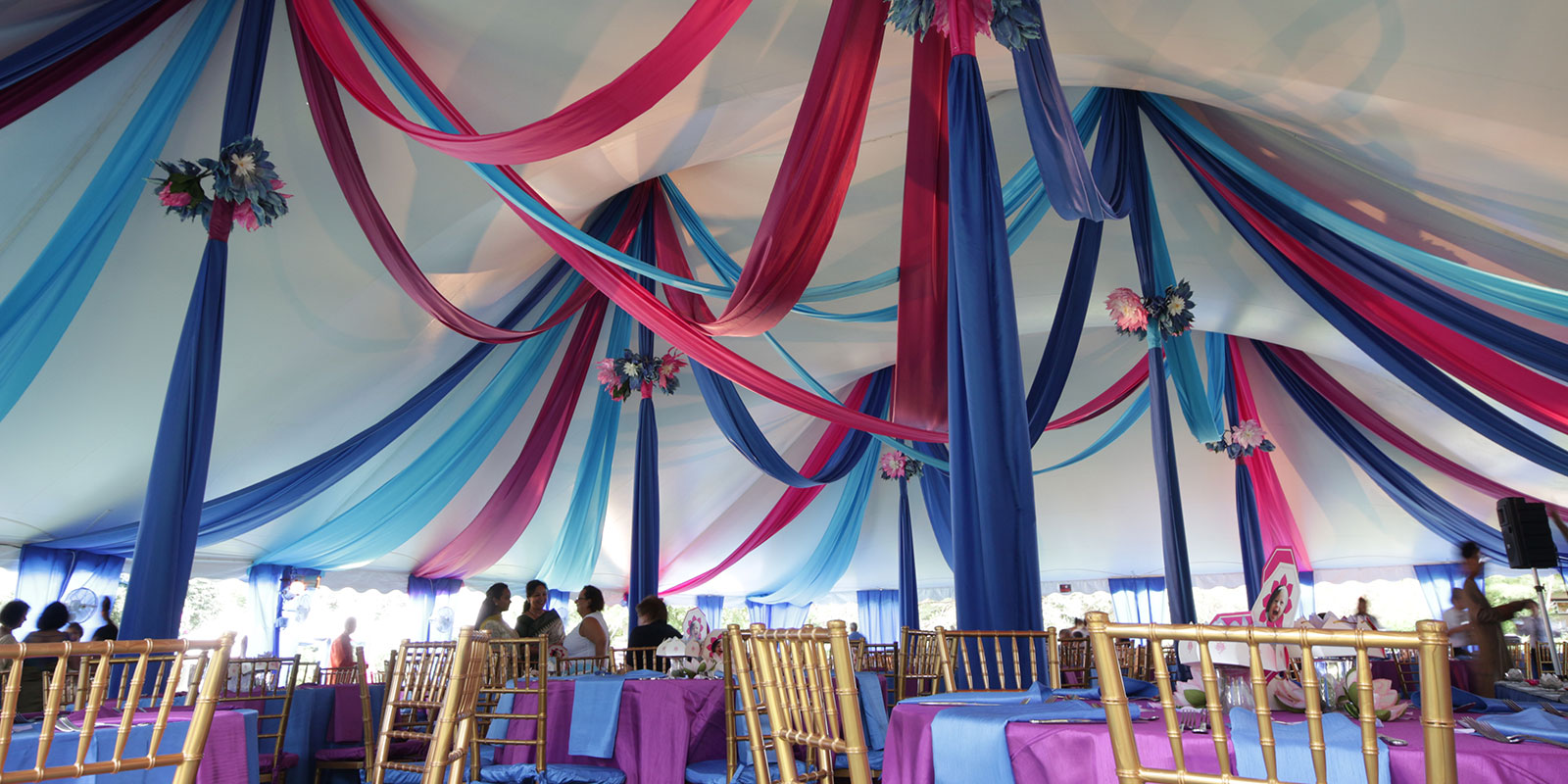 Party Rentals in Philadelphia