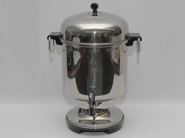 Coffee Maker 55 Cup Farberware 12 5 Amp Rentals