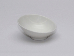 Rental store for TASTING-CERAMIC, LUDICO SLANT BOWL 3.25 in Philadelphia PA