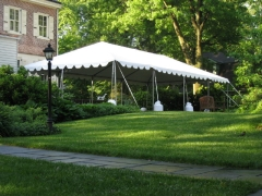 Rental store for FRAME TENTS 20  WIDE in Philadelphia PA