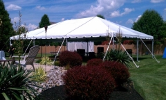 Rental store for NAVI-TRAC TENTS 30  WIDE in Philadelphia PA