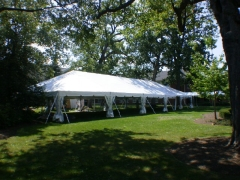 Rental store for NAVI-TRAC TENTS 40  WIDE in Philadelphia PA