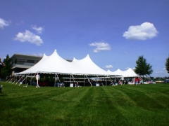 Rental store for POLE TENTS 60  WIDE in Philadelphia PA