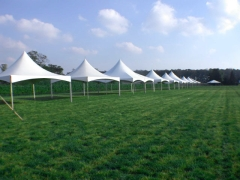 Rental store for HIGH PEAK FRAME TENTS 20  WIDE in Philadelphia PA