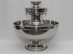 Rental store for BEVERAGE FOUNTAIN 7 GAL STAINLESS in Philadelphia PA