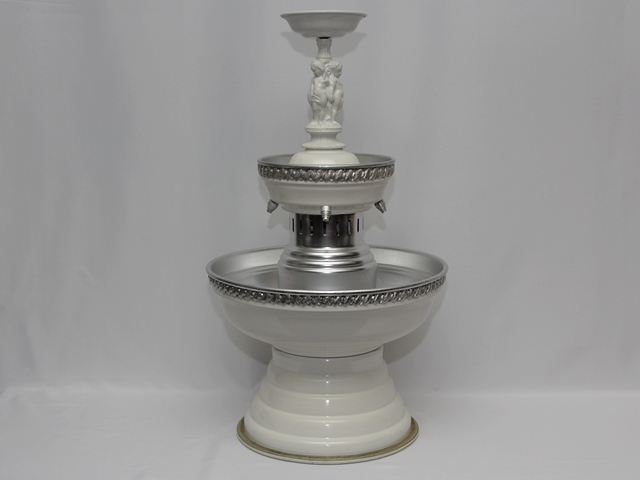 Where to find BEVERAGE FOUNTAIN, WHITE SILVER 3 GAL in Philadelphia
