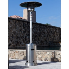 Rental store for PATIO HEATER 46,000 BTU MUSHROOM STYLE in Philadelphia PA