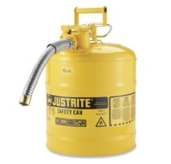 Rental store for GAS CAN 5 GAL. -2 SPOUT YELLOW DIESEL in Philadelphia PA