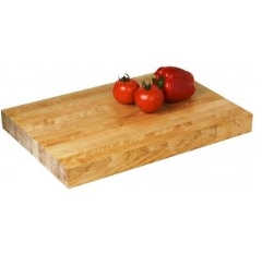 Rental store for CUTTING BOARD - 12  X 18  BUTCHER BLOCK in Philadelphia PA