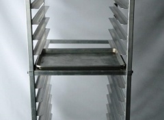 Rental store for SHEET PANS - HALF SIZE - 13  x 18 in Philadelphia PA