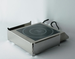 Rental store for STOVE, SINGLE BURNER-INDUCTION 1,800W in Philadelphia PA
