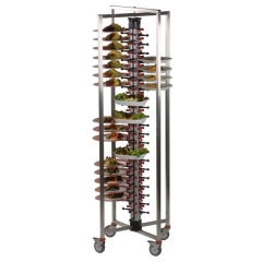 Rental store for PLATE MATE - HOLDS 84 PLATES  75  HIGH in Philadelphia PA