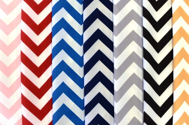Where to find CHEVRON COLLECTION in Philadelphia