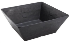 Rental store for BOWL, FAUX SLATE MELAMINE 9.5  125OZ in Philadelphia PA