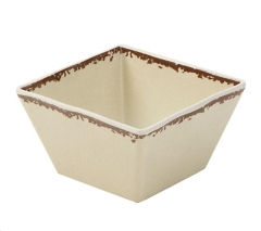 Rental store for BOWL, ANTIQUE MELAMINE 5 X3 H 23OZ in Philadelphia PA