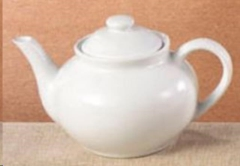 Rental store for TEAPOT, BRIGHT WHITE W. LID, 21OZ in Philadelphia PA