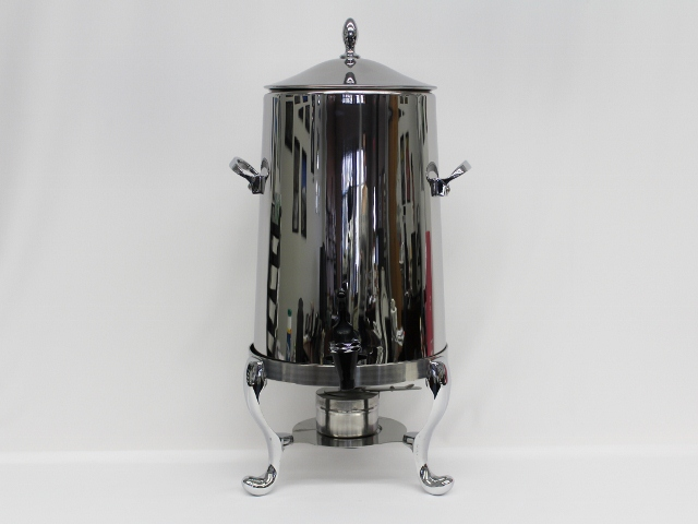 Where to find SAMOVAR COFFEE URN 90 CUP  STAINLESS in Philadelphia