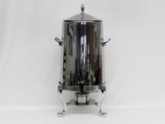 Rental store for SAMOVAR COFFEE URN 90 CUP  STAINLESS in Philadelphia PA
