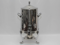 Rental store for SAMOVAR COFFEE URN, 50 CUP  STAINLESS in Philadelphia PA
