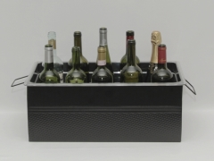Rental store for BEVERAGE TUB-TABLETOP W  LINER  BLACK in Philadelphia PA