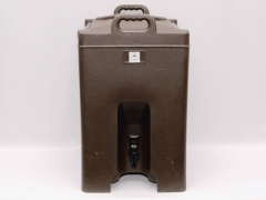 Rental store for BEV. DISPENSER, HOT COLD 10GAL-BROWN in Philadelphia PA