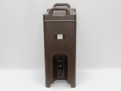 Rental store for BEV. DISPENSER, HOT COLD 5GAL-BROWN in Philadelphia PA