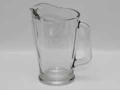 Rental store for PITCHER  GLASS  60 OZ in Philadelphia PA