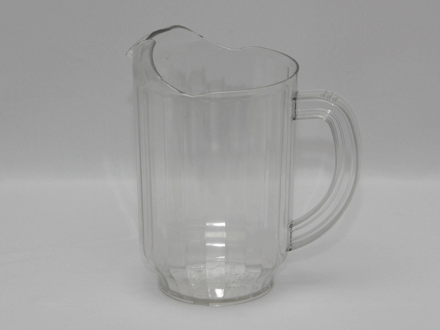 Where to find PITCHER  PLASTIC  60 OZ in Philadelphia