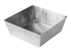 Rental store for BOWL, HAMMERED- 12 SQ X 4.5 D 254OZ in Philadelphia PA