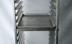 Rental store for SHEET PANS - FULL SIZE - 26 X18 in Philadelphia PA