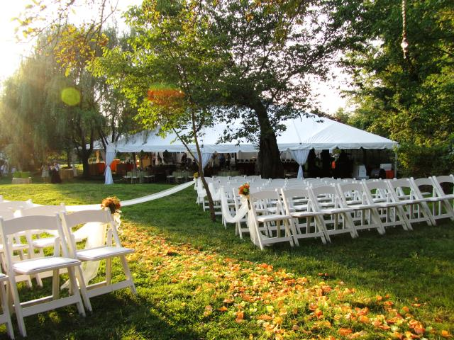 Where to find Special Event PKG for 100-120 Frame Tent in Philadelphia