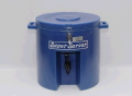 Rental store for BEV. DISPENSER, HOT COLD 5 GAL-BLUE in Philadelphia PA