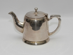 Rental store for TEA SERVER, 32OZ.-SILVER in Philadelphia PA