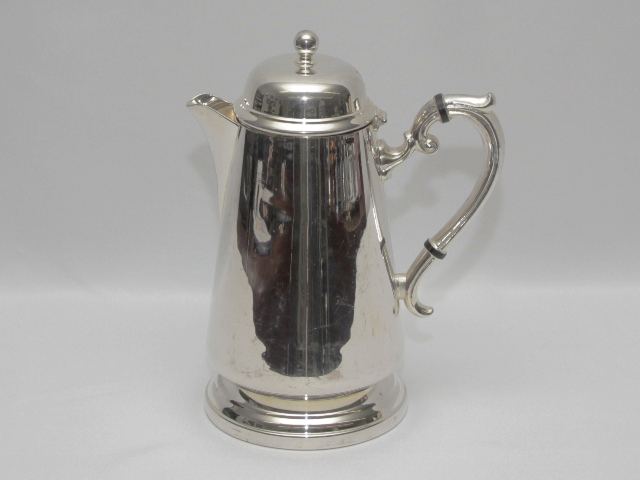 Where to find COFFEE SERVER, 64OZ.-SILVER in Philadelphia