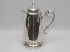 Rental store for COFFEE SERVER, 64OZ.-SILVER in Philadelphia PA
