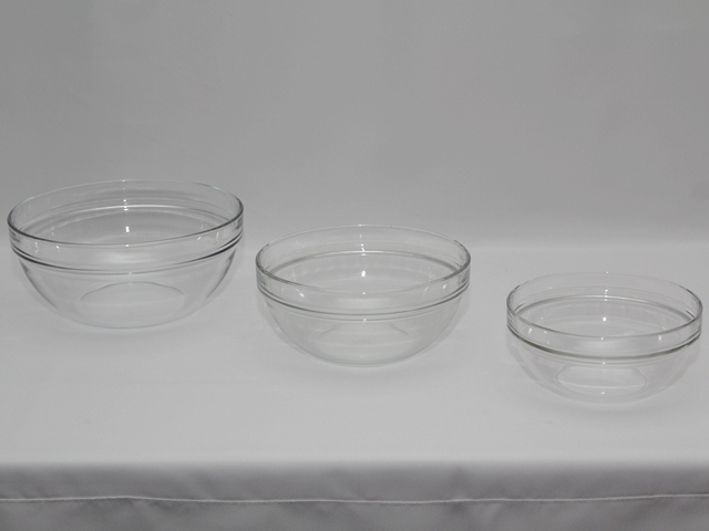 Where to find BOWL, GLASS - 9  94 OZ-STACKABLE in Philadelphia