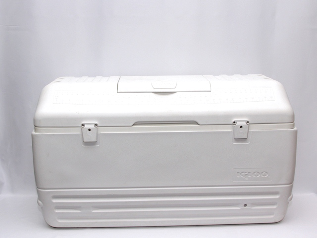 Where to find COOLER 165 QT. - WHITE in Philadelphia
