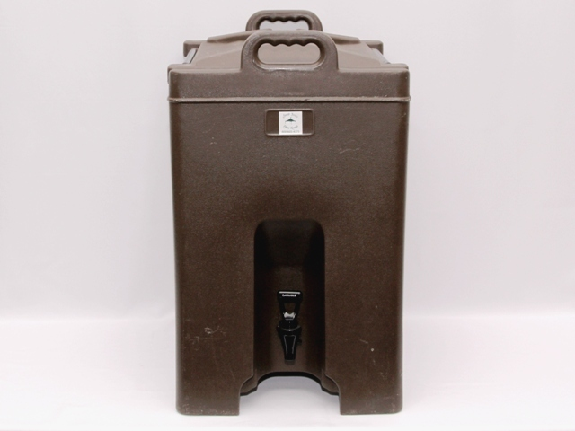 Where to rent BEV. DISPENSER, HOT COLD 10 GAL-BROWN in Cherry Hill NJ, Philadelphia, Haddonfield NJ, Marlton NJ, Moorestown New Jersey