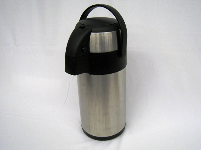 Where to find PUMP POT, STAINLESS 3L in Philadelphia