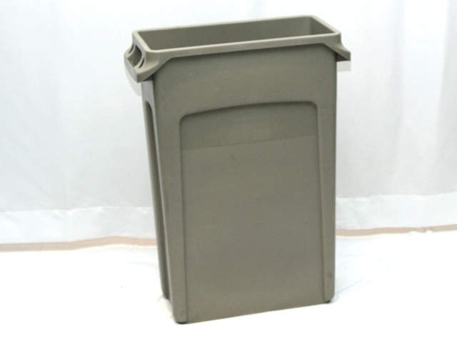 Where to find TRASH CAN, SLIM JIM 20 X10 X30 H in Philadelphia