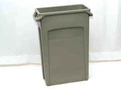 Rental store for TRASH CAN, SLIM JIM 20 X10 X30 H in Philadelphia PA