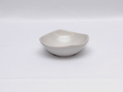 Rental store for BOWL, SQUOUND WHITE CERAMIC 4OZ in Philadelphia PA