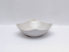 Rental store for BOWL, SQUOUND WHITE CERAMIC 44OZ 9 D in Philadelphia PA