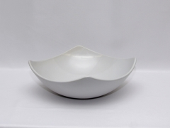 Rental store for BOWL, SQUOUND WHITE CERAMIC 122OZ 13  D in Philadelphia PA