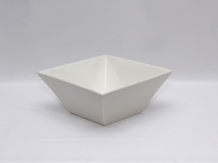 Rental store for BOWL, SERVING SQUARE-WHITE 9  85OZ in Philadelphia PA